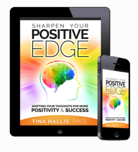 Book set Sharpen Your Positive Edge