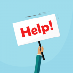 hate asking for help - The Positive Edge