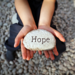 achieve goals with hope - The positive edge