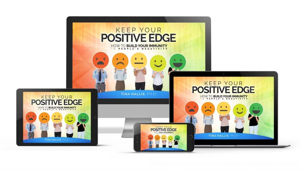 Keep Your Positive Edge online course