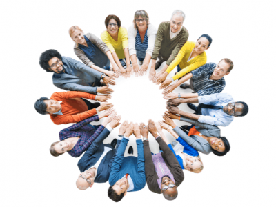 Engaged People - The Positive Edge
