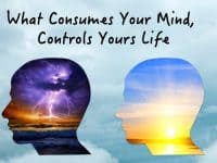 What Consumes Your Mind? Meet Terri & Chris